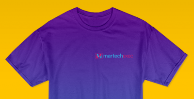 Linked thumbnail for MarTechExec branding project